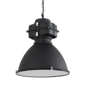 lampara techo estilo industrial