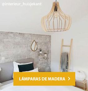 lamparas-de-madera