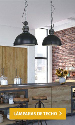 lamparas-de-techo-cocina
