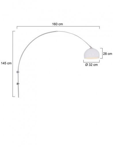 aplique-de-arco-ajustable-9937ST-6