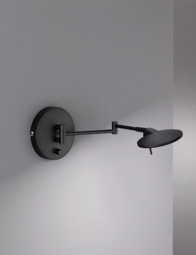 aplique-de-pared-ajustable-negro-mate-1872ZW-1