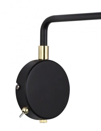 aplique-de-pared-negro-aud-2408ZW-4