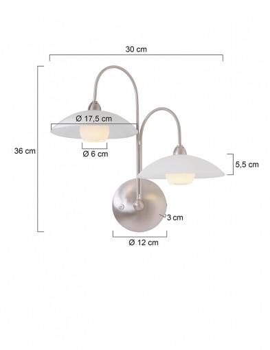 aplique-dos-luces-monarch-7925ST-5