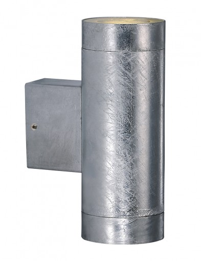 aplique metalico doble-2155ST