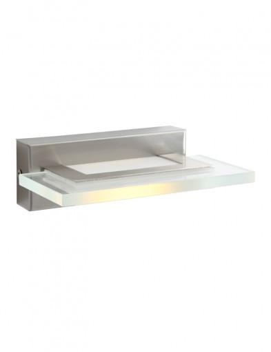 aplique moderno con vidrio-7994ST