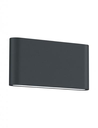 aplique negro moderno-1864A