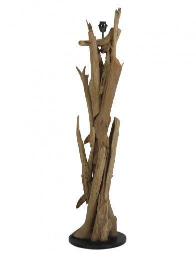 base con diseño de madera-2084BE