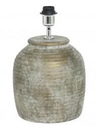 base da lampara bronce robusta-2061BR