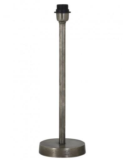base de lámpara de acero-2070ZW