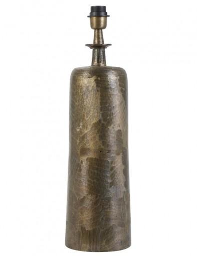 base de lampara bronce-2062BR