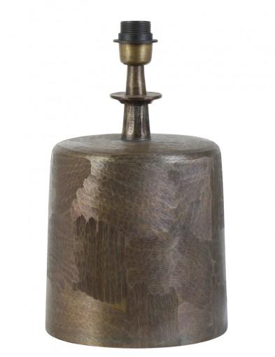 base de lampara bronce-2066BR