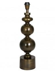 base de lampara esferica edwin-2068BR