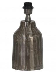 base de lampara gris-2075ZW