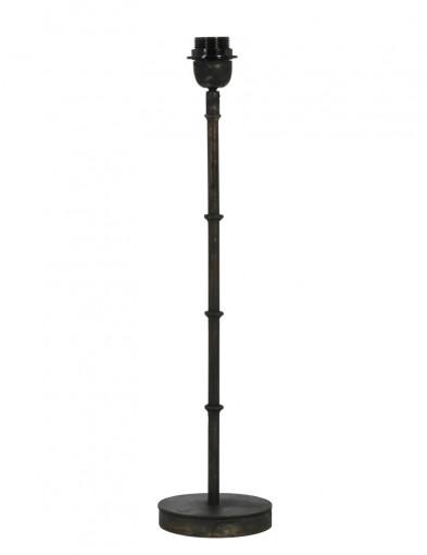 base de lampara negra phuket-1672ZW