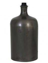base negra de lampara-2072ZW