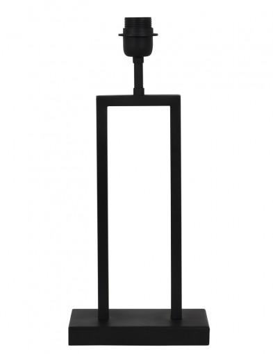 base rectangular negra-2081ZW