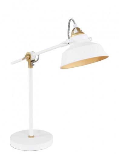 bonita lampara de mesa-1321W