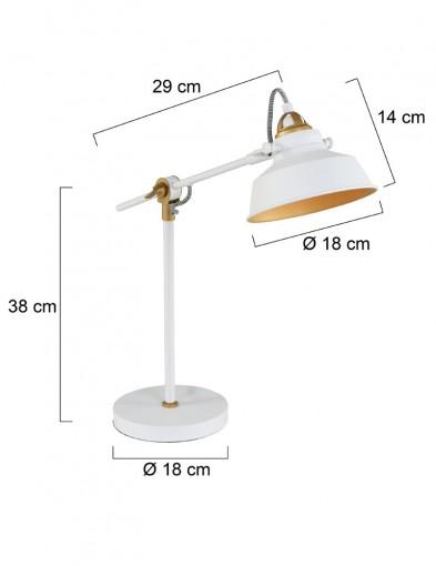 bonita-lampara-de-mesa-1321W-7