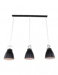 conjunto de tres lamparas de techo-1240ZW