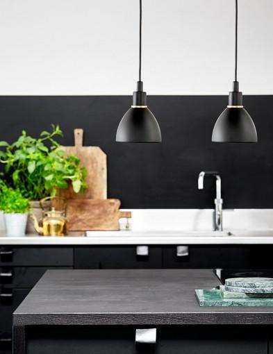 doble-lampara-de-techo-negra-2358ZW-1