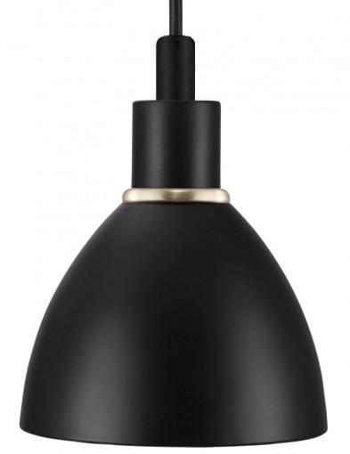 doble-lampara-de-techo-negra-2358ZW-2