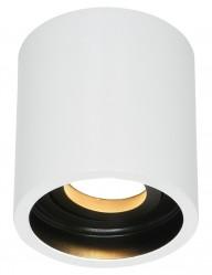 foco de acero blanco-1731W