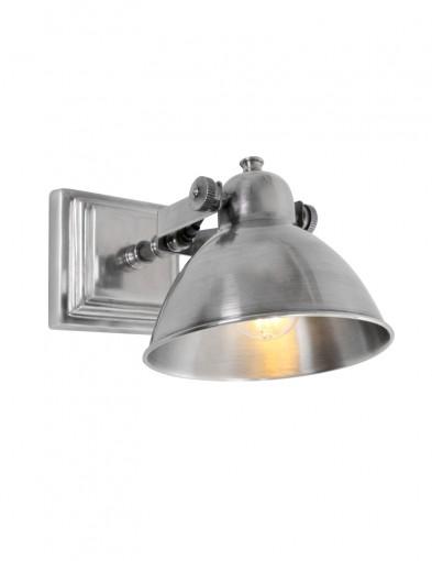 foco de acero cepillado-8809ZI