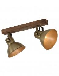 foco-doble-vintage-bronce-1379BR-1