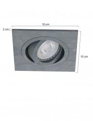 foco-empotrable-gris-7305GR-1