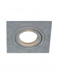 foco empotrable gris-7305GR
