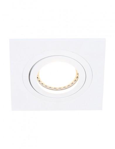 foco empotrable led blanco-7305W