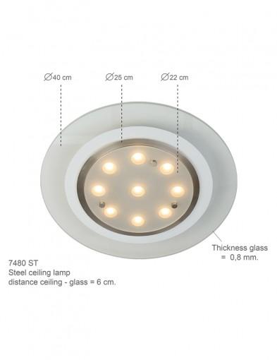 foco-empotrable-led-vidrio-7480ST-1