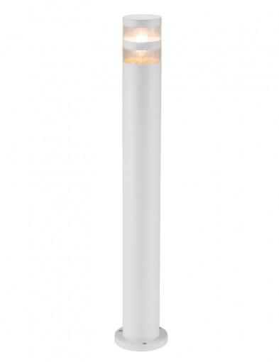 iluminacion exterior baliza blanca-2150W