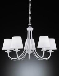 lampara-arana-blanca-pantalla-1616W-1