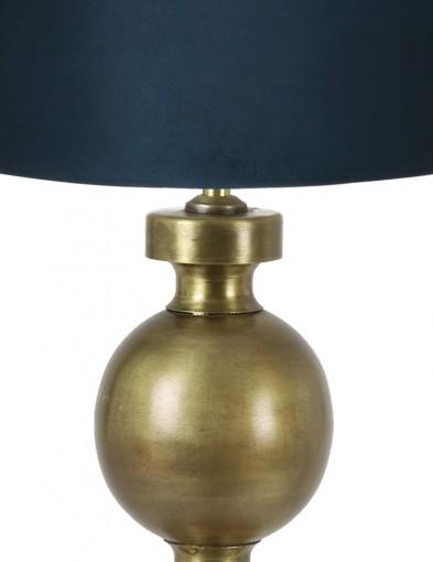 lampara-azul-de-esferas-9173GO-1