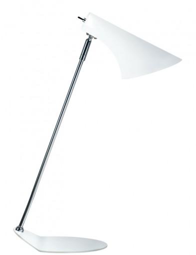 lampara blanca de diseno-2388W