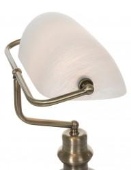 lampara-blanca-estilo-banquero-8558BR-1