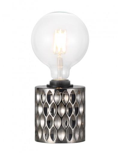 lampara bombilla moderna-2310GR