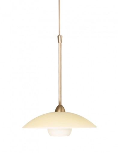 lampara bronce led-7929BR