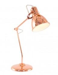 lampara cobre retro-1061KO
