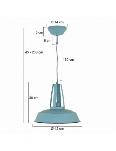 lampara-colgante-azul-7704BL-6