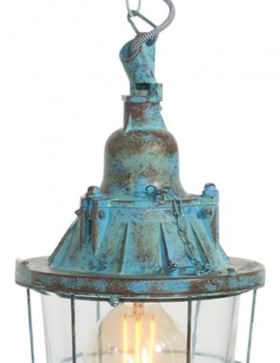 lampara-colgante-azul-marino-8823BL-1