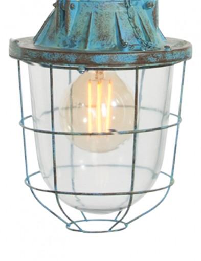 lampara-colgante-azul-marino-8823BL-2
