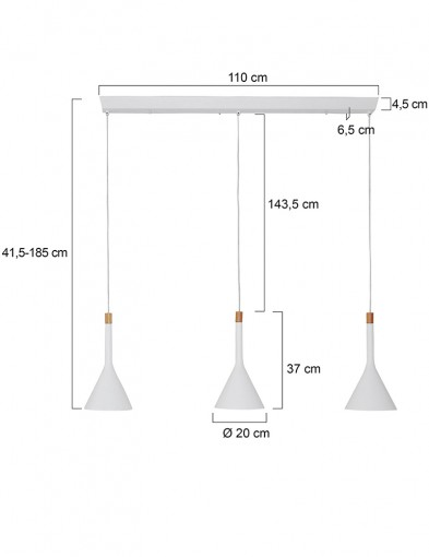 lampara-colgante-blanca-7807W-6