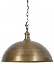 lampara colgante bronce-1979BR