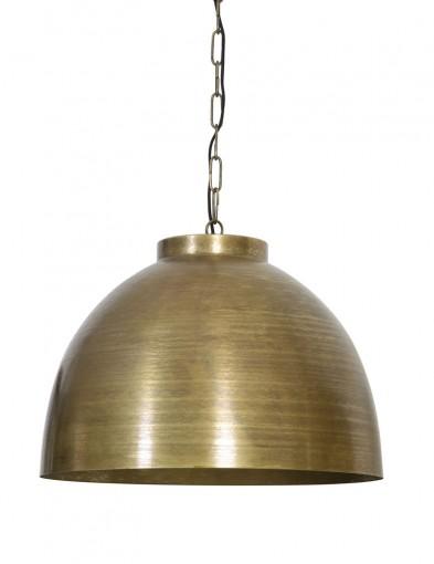 lampara colgante bronce-1990BR