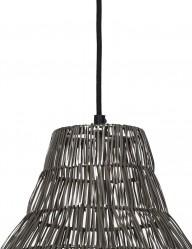 lampara-colgante-de-alambre-gris-1961GR-1