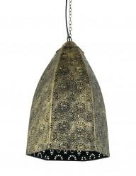 lampara colgante de laton-1068BR