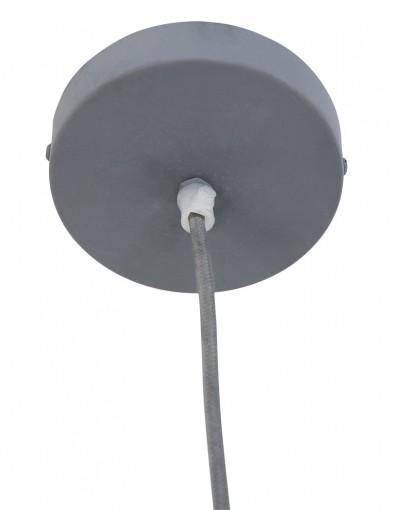 lampara-colgante-de-malla-gris-1377GR-3