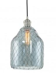 lampara colgante de metal-1167ST